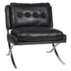 Capetown Club chair