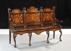 Mobili olandesi ~ Come fare la manutenzione dei mobili antichi restauro