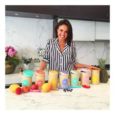 Meet the Founder of Vida Glow Anna Lahey Thank you to all our amazing customers for your love and support   We look forward to sharing with you so many exciting new additions to the Vida Glow range.  Our Marine Collagen is derived from the scales of Deep Sea Red Snapper and is made in Japan.  The Mango collagen mix uses Australian Kensington Pride natural Mango powder - made in Australia.  Our Beauty Blend is a Hair, Skin and Nail Super Food powde...