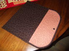Stewarts Tablet/Documents Bag