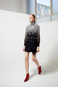 Topshop Unique Resort 2016 - Collection - Gallery - Style.com