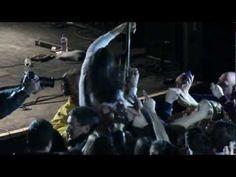 "Avett Brothers ""Kick Drum Heart"" The Forum, London, England 03.14.13"