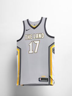 New NBA Jerseys by Nike Concepts! | Hardwood Amino