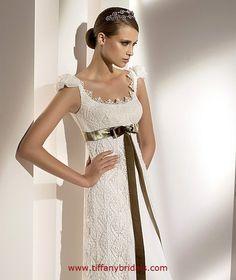 Pronovias Wedding Dresses - Style Marilyn