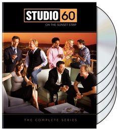 Studio 60 on the Sunset Strip - more Sorkin genius