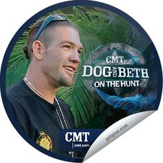 Steffie Doll's Best of Dog and Beth: On the Hunt Sticker   GetGlue