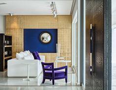 Purple Louvre Louvre, Living Room, Purple, Table, Furniture, Color, Collection, Home Decor, Interior Design