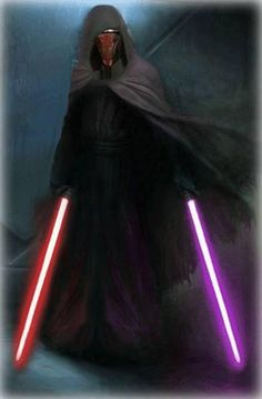 Revan—renowned as the Revanchist, honored as the Revan, reviled as Revan the Butcher, dreaded as the Sith Lord Darth Revan, and praised as the Prodigal Knight—was a Human male who played pivotal roles as both Jedi and Sith in the Mandalorian Wars and...