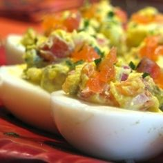... Eggs on Pinterest | Deviled eggs, Avocado deviled eggs and Perfect