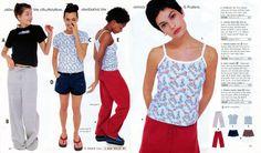dELiA*s catalogs : Photo