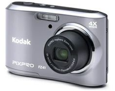 Last 5 seats, less than 6 Hrs. left, Rs. 700/- only for Kodak Pixpro FZ41 Digital Camera. HURRY!! http://www.dealite.in/Auction/Kodak-Pixpro-FZ41-Digital-Camera/DEAL09112135  * FREE: 4GB Card + Camera Case * Original, box packed and with 1 year manufacturer's warranty * 16 Megapixel Camera * CCD Image Sensor * 4X Optical Zoom * 720 p HD Video * 2.7 inch LCD * 27 mm Wide Angle