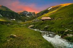 Small hydropower threatens again virgin rivers in the Romanian Carpathians Amazing Photography, Landscape Photography, Nature Photography, Travel Photography, Photography Ideas, Visit Romania, Romania Travel, Bucharest Romania, Famous Castles