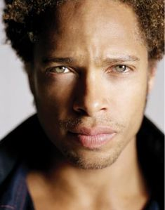 Gary Dourdan as Darryl, a werewolf who is Adam's second in the pack and mated to a werewolf named Auriele. Darryl is a mixture African American and Chinese bloodlines, and a lead scientist at a research center. (Mercy Thompson series by Patricia Briggs)