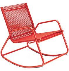 Casa e Jardim - NOTÍCIAS - Cadeiras de balanço