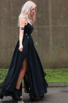 ASOS Religion Olsen Maxi | Womens Look | ASOS Fashion Finder