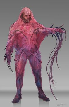 ArtStation - jellyfish suit, Josefine Persson