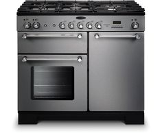 Buy a used Rangemaster Kitchener 100 Dual Fuel Range Cooker. ✅Compare prices by UK Leading retailers that sells ⭐Used Rangemaster Kitchener 100 Dual Fuel Range Cooker for cheap prices. Foyers, Compact Washer And Dryer, Ranger, Dual Fuel Range Cookers, Gas Cookers, Cheap Cookers, Domestic Appliances, Thing 1, Lingerie