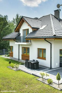 Small Rustic House, Rustic House Plans, Modern Rustic Homes, Metal Roof Houses, Rustic Houses Exterior, Architectural House Plans, Home Exterior Makeover, Kerala House Design, Kerala Houses