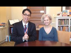 Join me for my Reading Without Walls video podcast series where I get the chance to share awesome interviews with children's book authors and other interesti. Book Authors, Children's Books, Kate Dicamillo, Author Studies, Rockets, School Days, Interview, Walls, Study