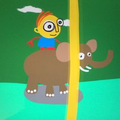 Speedy Elephant by Fabric Lenny using Tagtool for iPad. Elephant, Ipad, Instagram Posts, Fabric, Tejido, Tela, Elephants, Cloths, Fabrics