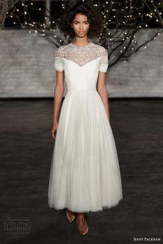 Jenny Packham Bridal Spring 2014 Wedding Dresses  1c70787c1904
