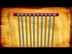 Tuning the Begena - Learn to Play Begena with Temesgen Amharic