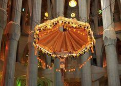 "Christ Ascending - Gaudi - Sagrada Familia Cathedral , Barcelona, Spain - Framed Photo Art Print, 11""x 14"" by Romagosa Fine Arts, http://www.amazon.com/dp/B00GOGE51O/ref=cm_sw_r_pi_dp_.XyHsb09TSB7N"