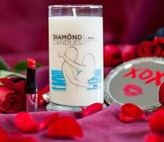 I am celebrating hitting another milestone of 29,000 Likes on Facebook! I have a special surprise in store for you when I hit 30,000 fans! Enter for a chance to win a Diamond Candle of Choice Flash Giveaway! Where each soy candle contains a ring worth $10, $100, $1,000 or $5,000! How fun! Giveaway e