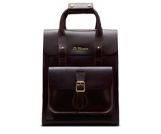 Small Leather Backpack CHARRO AB020232