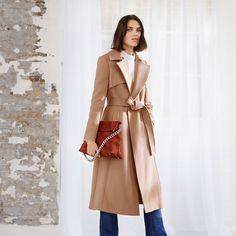 AUTUMN WINTER 15 LOOKBOOK | Women's Clothing | Karen Millen