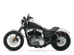 Buell Harley