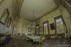 Chateau de la Foret 70 9-15-14