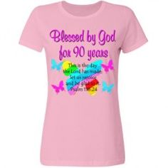 CHRISTIAN 90TH BIRTHDAY PRAYER