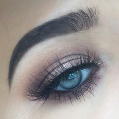 Go to smokey eye without liner