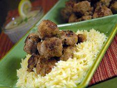 Nantucket Turkey Meatballs Recipe   Savory Spice Shop--Makes good turkey patties.