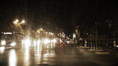 Thessaloniki, Egnatia Street