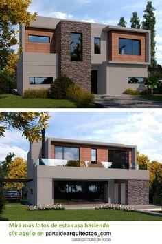 Duplex Floor Plans, Modern House Floor Plans, Simple House Plans, Conceptual Architecture, Modern Architecture, Patio Design, Exterior Design, Condominium Architecture, Tree House Designs
