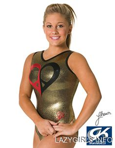Shawn Johnson!