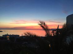 Greek Islands, Celestial, Sunset, Outdoor, Greek Isles, Outdoors, Sunsets, Outdoor Games, The Great Outdoors