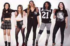 Fifth Harmony hace cover de 'Uptown Funk' de Bruno Mars - Zona Pop Peru
