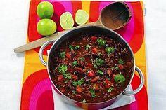 Chili con carne - Reseptit - Ilta-Sanomat