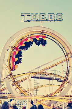 for as much as i hate rollercoasters, i'd do this.. with friends to ride it with me of course:)