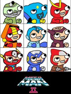 96 Best Funny Mega Man Images Mega Man Robot Robots