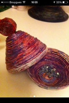 HM Creations: Cutie de bijuterii