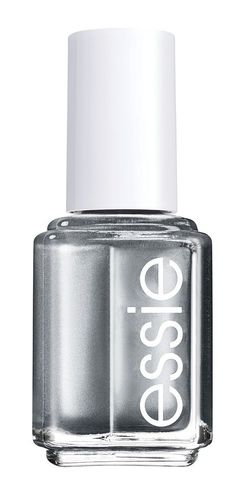 No Place Like Chrome #nailpolish from #essie. #Kohls