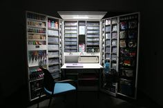 Every crafter's MUST-HAVE organizer, The WorkBox 2.0