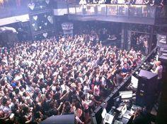 Club Octagon in Seoul