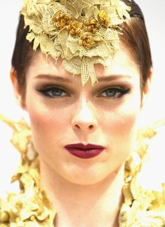 CROWN makeup style - Google Search