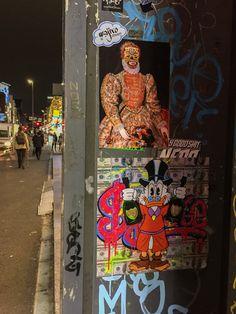 Un maravilloso viaje por este país. México haciendo presencia en sus calles/ A fantastic trip through this country. México making presence in the streets. #wajirodream #wajiroart #mexico #japan #hechoenmexico #travelphotography #besttrip #streetart #artecallejero #stencil #ilustracion #art #arte #artlovers #artista #donald #artwork