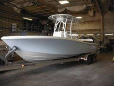 ALL NEW  INSHORE HYBRID 26 CENTER CONSOLE!!! YELLOWFIN YACHTS introduces it's newest addition to their outstanding line-up of custom offshore center consoles.